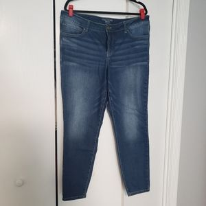 Maurices EverFlex Jegging